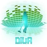 Music Volume Diva