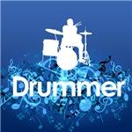 Music Melody Drummer