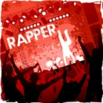 Rapper Live Concert