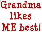 Everyone Likes Me Best