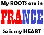 My Roots and My Heart