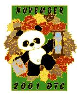 November 2001 DTC Products