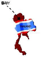 Thailand Adoption Shop