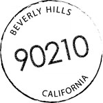 90210 Beverly Hills CA