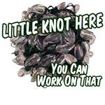 Christmas Lights Little Knot