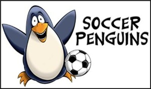 Soccer Penguins