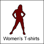 Women's T-Shirts, Lingerie & Gifts