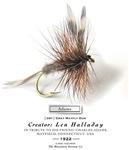 Classic trout flies