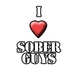 I heart sober guys