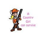 COUNTRY GIRL CAN SU...