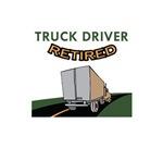 TRUCK DRIVER RETIRE...