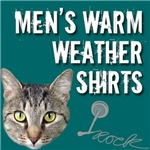 Men's Warm Weather Shirts