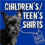 Children's & Teen's Shirts