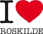 I LOVE ROSKILDE