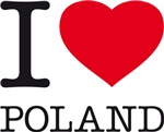 I love Poland