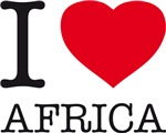 I LOVE AFRICA