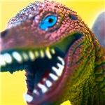 Yellow Dino-Mite