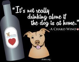 Chako Wine Lovers