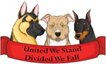 United We Stand - 3 Breeds