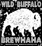 WILD BUFFALO BREWHAHA
