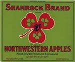 Shammrock Brand