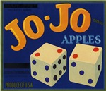 Jo-Jo Apples