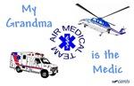 Medic Grandma