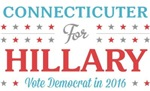 Connecticuter for Hillary
