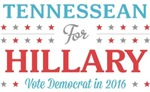 Tennessean for Hillary