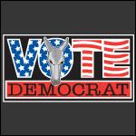 Patriotic Vote Democrat