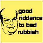 Good Riddance to Karl Rove