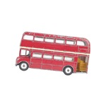 Double Decker Red London Bus Toy Gifts
