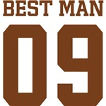 Brown Best Man 09 Gifts