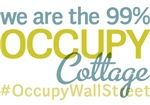 Occupy Cottage Grove T-Shirts