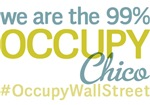 Occupy Chico T-Shirts