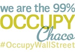 Occupy Chaco T-Shirts