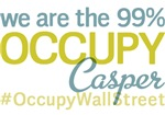 Occupy Casper T-Shirts