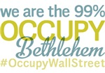 Occupy Bethlehem T-Shirts