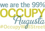 Occupy Augusta T-Shirts