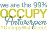 Occupy Antwerpen T-Shirts