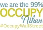 Occupy Aiken T-Shirts