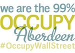 Occupy Aberdeen T-Shirts