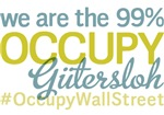 Occupy Gutersloh T-Shirts