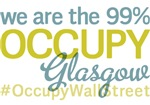 Occupy Glasgow T-Shirts