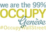 Occupy Geneve T-Shirts
