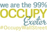 Occupy Exeter T-Shirts