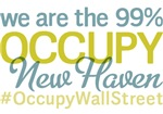 Occupy New Haven T-Shirts