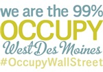 Occupy West Des Moines T-Shirts