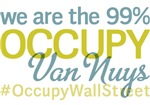 Occupy Van Nuys T-Shirts