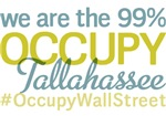 Occupy Tallahassee T-Shirts